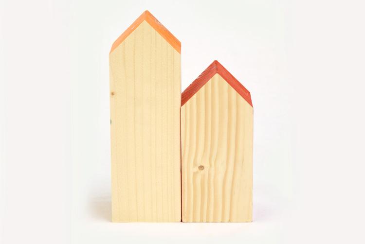 Diy houten huisjes bij bouwhof zoetermeer - Interieur houten huisje ...