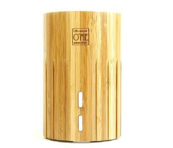 Aroma Diffuser Bamboo Actie Klein