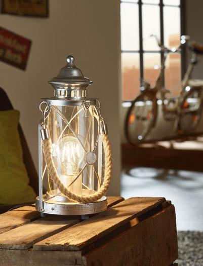 EGLO lampen koop je en bekijk je bij Bouwhof Zoetermeer