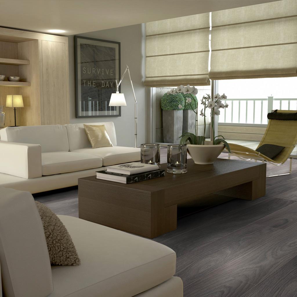 Pvc vloeren in verschillende dessins bouwhof zoetermeer for Interieur vloeren