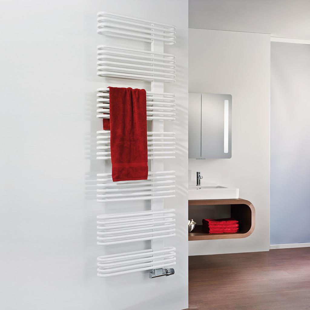Radiatoren voor je badkamer - Bouwhof Zoetermeer