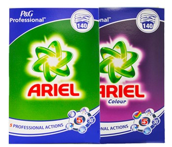 Ariel_Professional