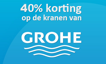 Grohe 40 Infoblok