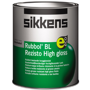 Rubbol BL Rezisto High Gloss