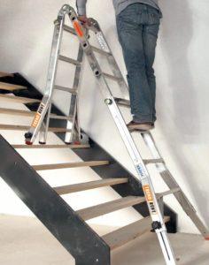 trappenhuisladder