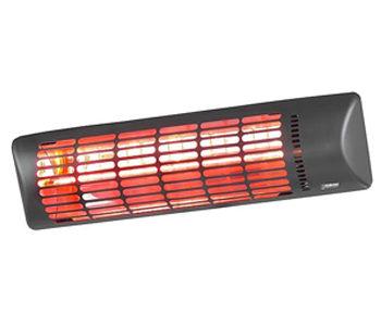 Eurom Q Time 1800 Heater Actie Klein