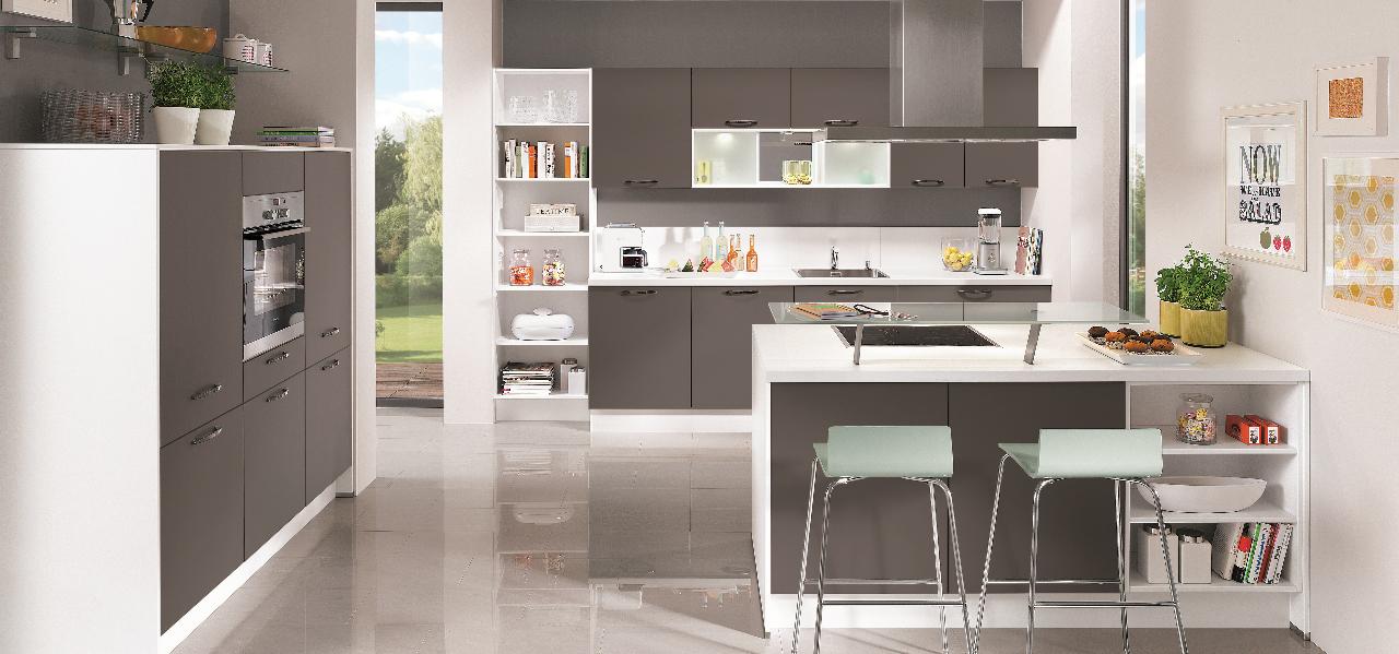 keuken landhuisstijl modern interieur meubilair idee n