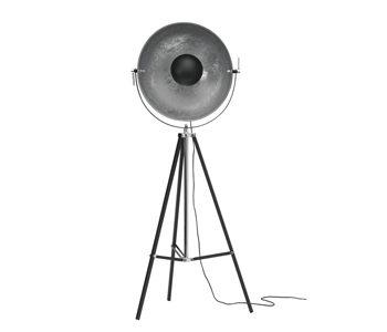 Silversun Vloerlamp
